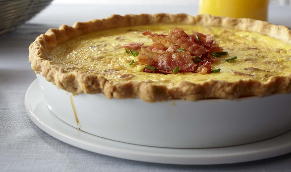 How to Make a Perfect Quiche