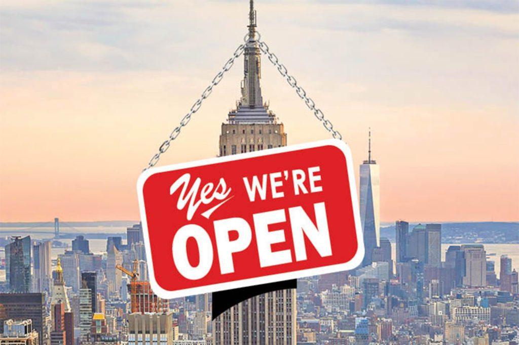 NYC LIFE: Cabaret & Cocktails, Broadway, Food, Helping Girls, Renewal & More