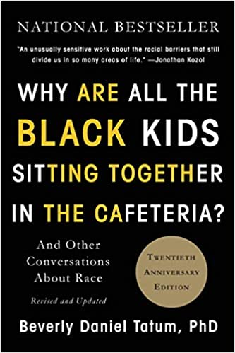 Required Reading for White People