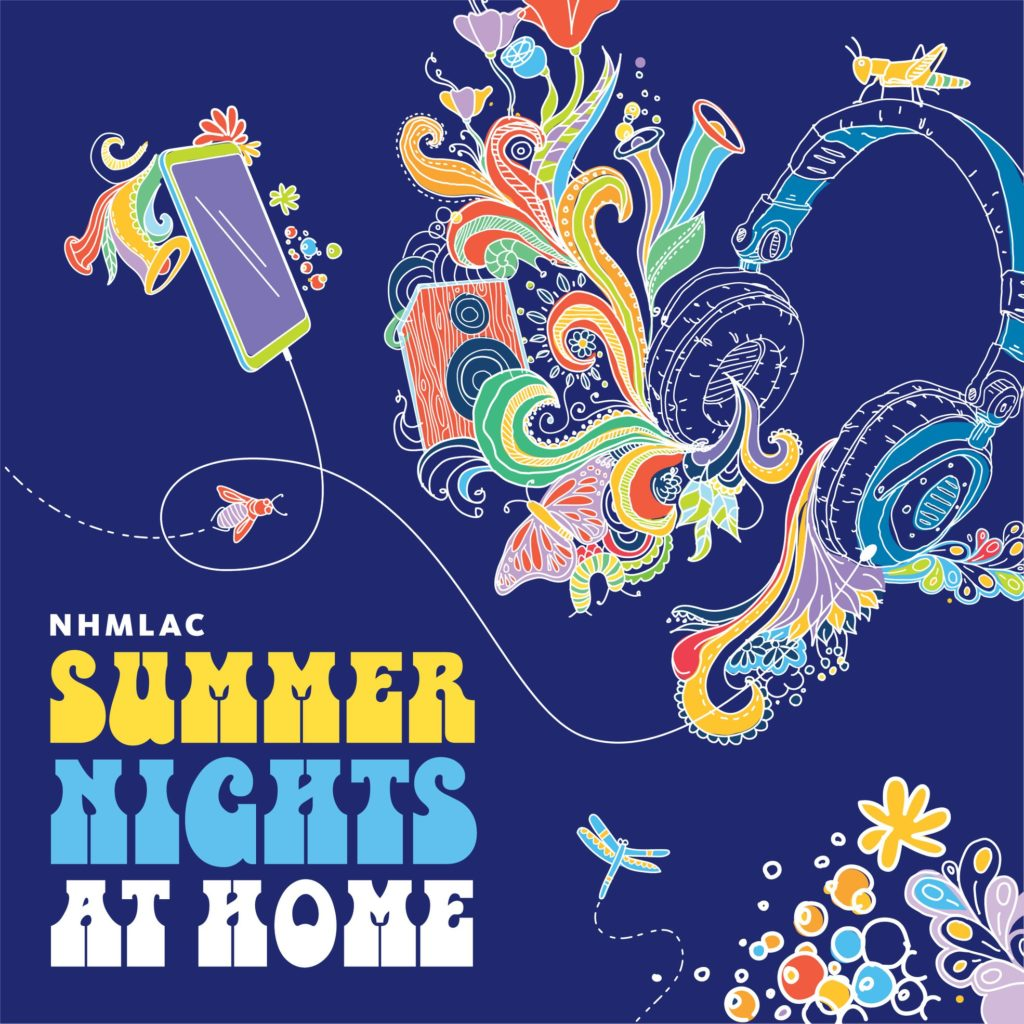 LA LIFE: Gardens, Summer Nights, Dancing, 70's Turn 50, T-Shirts