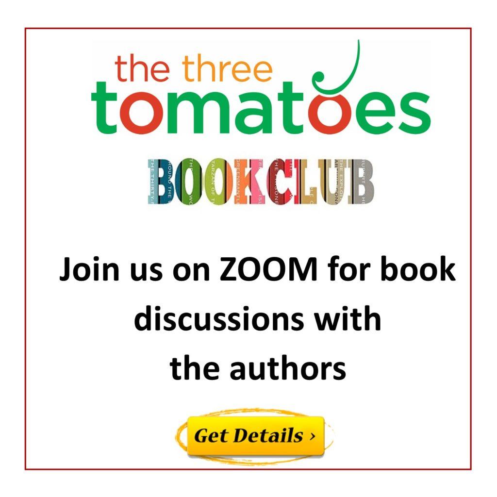 The Three Tomatoes Bookclub