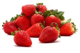 Strawberry Fruit Soup