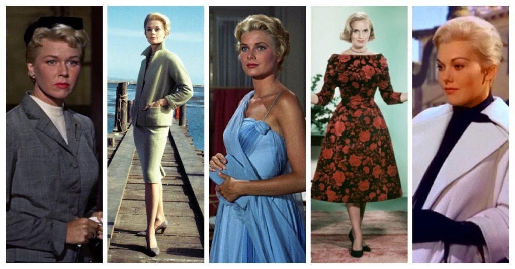 LA LIFE: Evening Strolls, Hitchcock Blondes, Women's Vote, Rooftop Movies