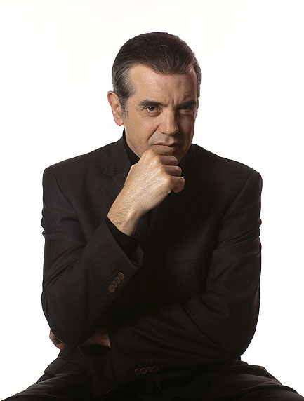Conversations with Peter Greenberg and Chazz Palminteri