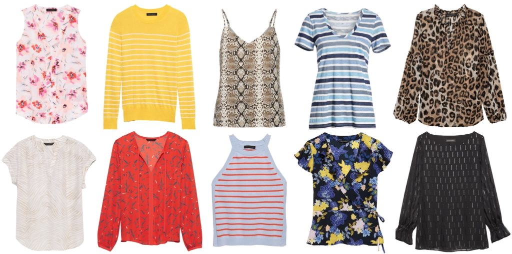 10 Things You Need in Your Closet (No Matter Your Age)