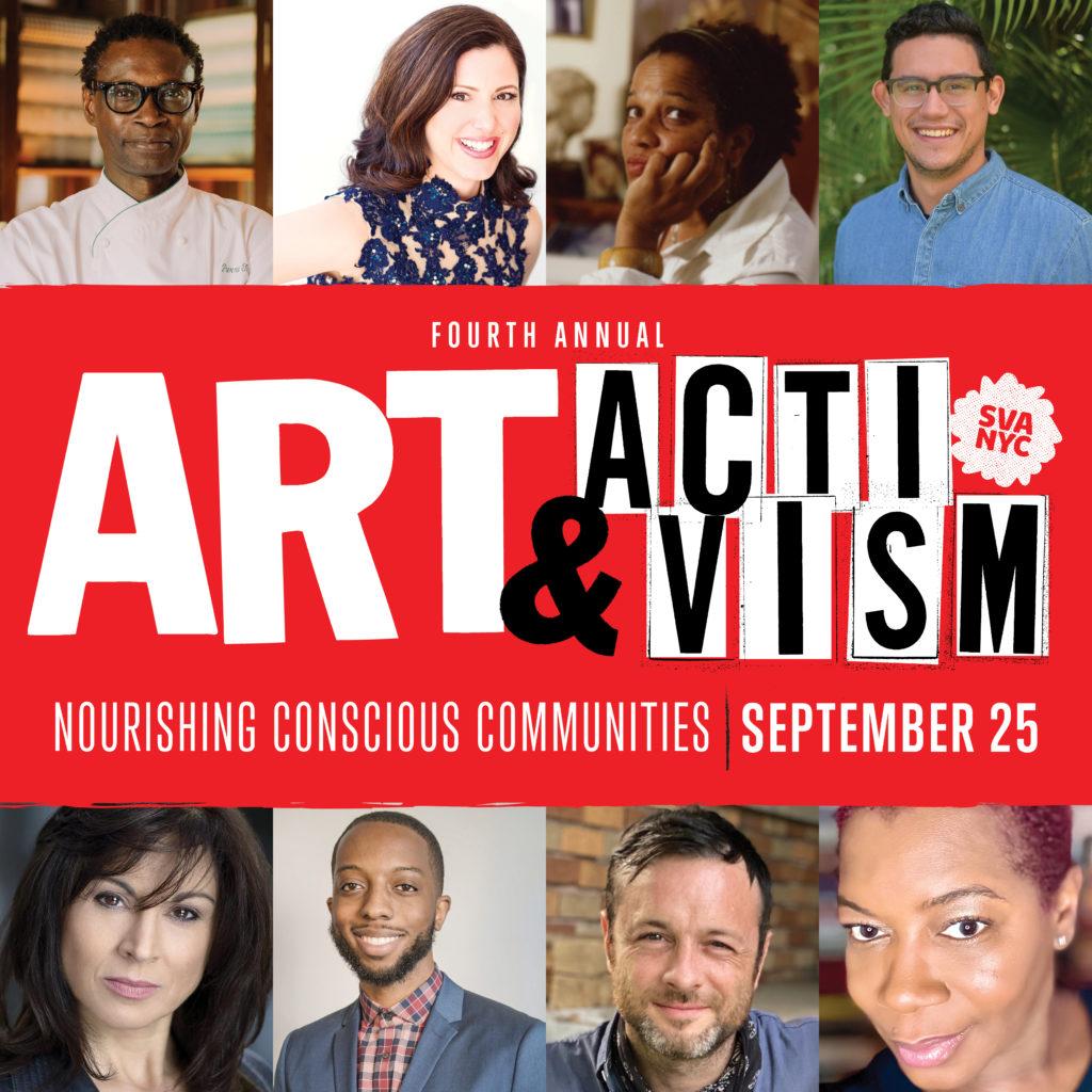 Art & Activism