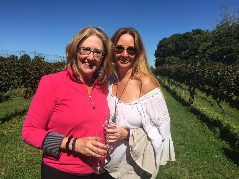 The 3T Virtual Wine Trip to Napa Valley