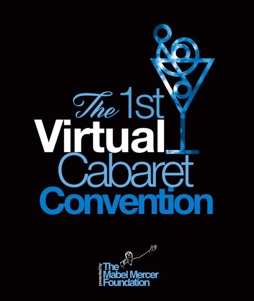 Cabaret Convention & Help the Theatre Survive