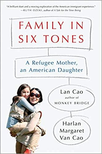 Three Books that Take You Around the World
