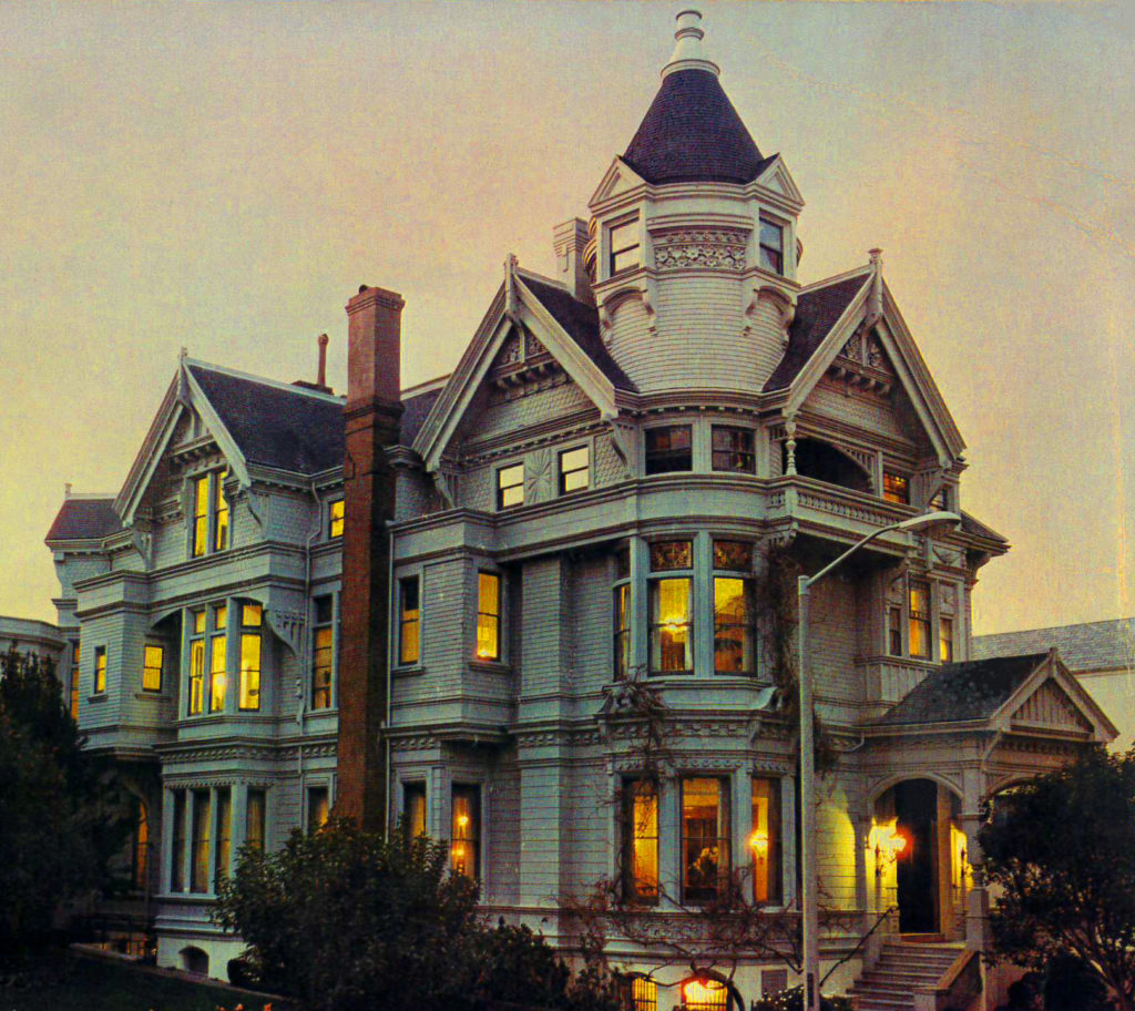SF LIFE: Halloween Happenings, Meal Delivery, Theatre, Let's Shop