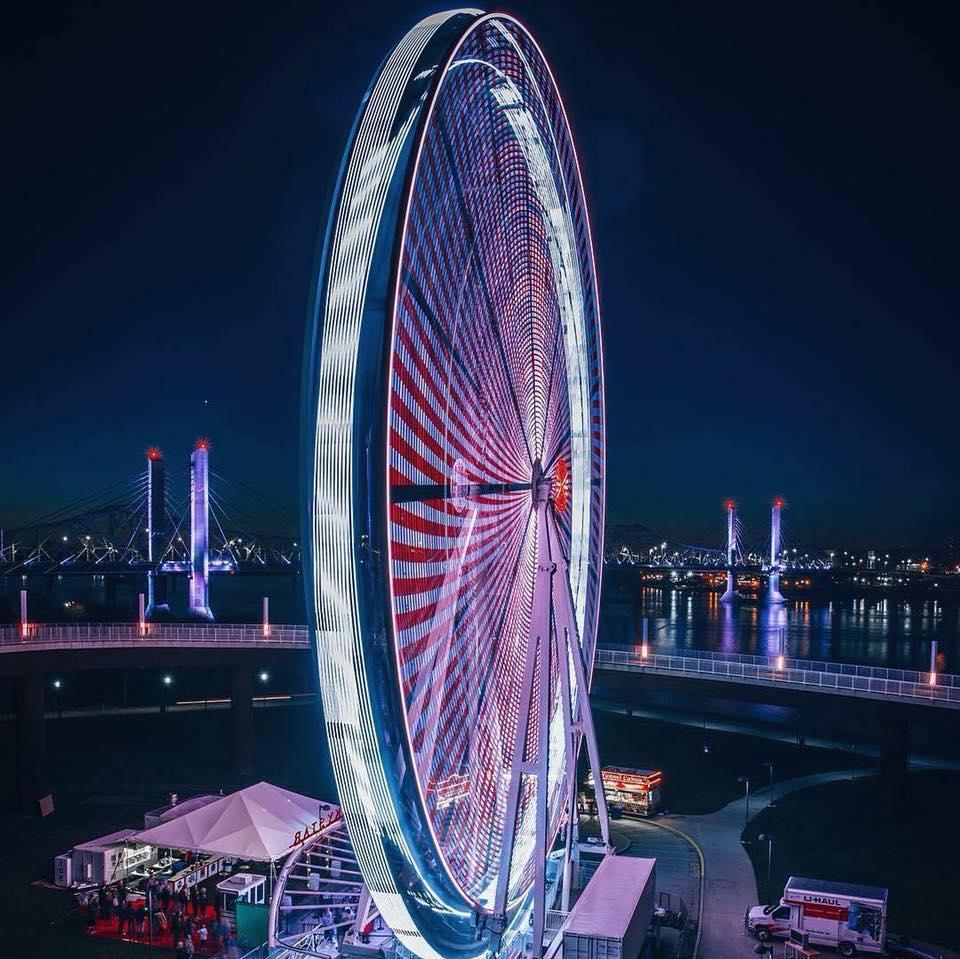 SF LIFE: Eat Drink Sf, Ferris Wheel, Corn Maze
