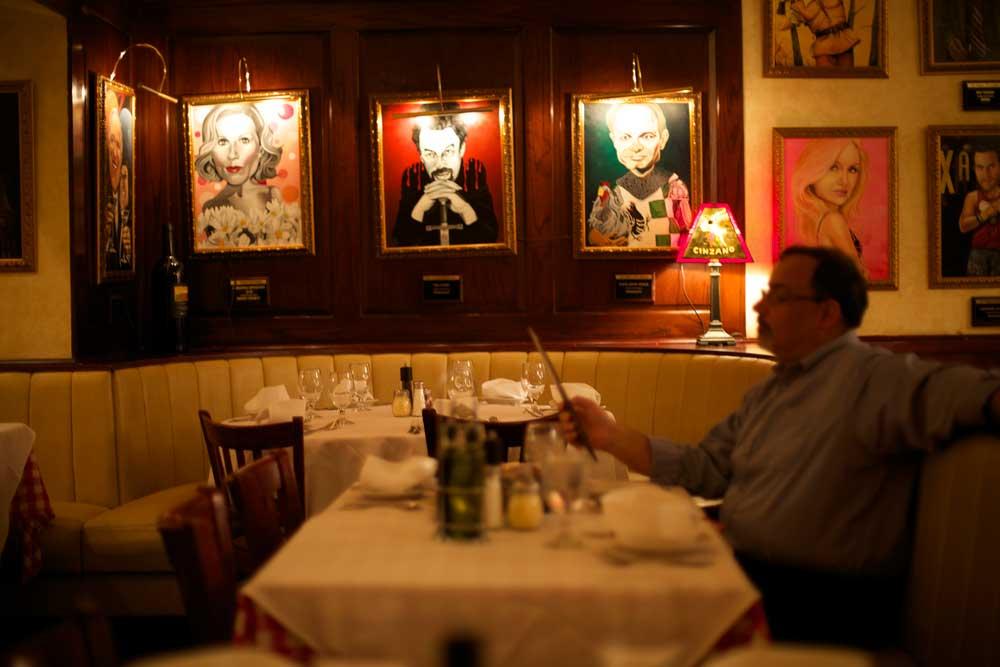 """The """"New"""" New York City Restaurant Scene"""