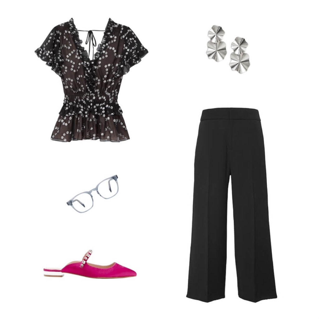 8 Easy & Chic Outfits for The Holidays