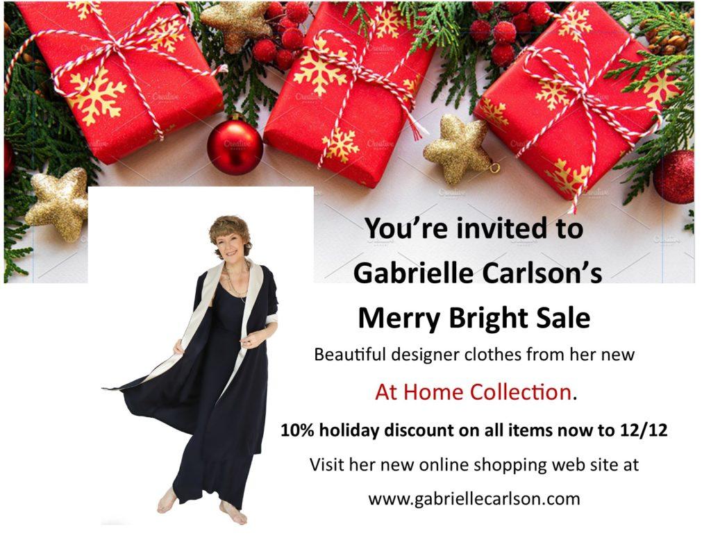 gabrielle carlson