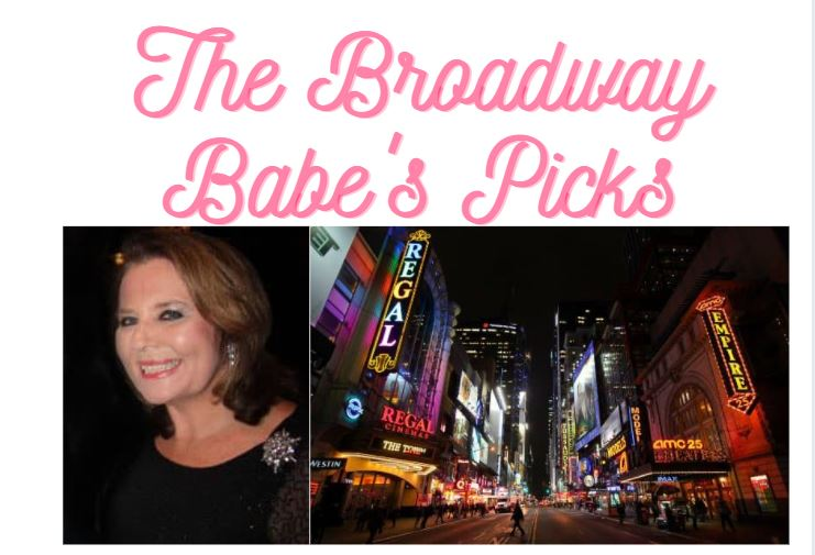 The Broadway Babe's Favorite Picks of 2020 – Part 2
