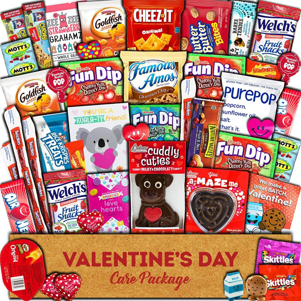 Six Valentines and Galentines Day Gift Ideas