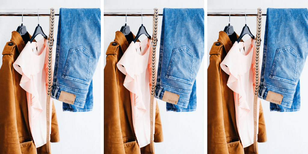 3 Reasons Why You Can't Let Go of Things In Your Closet