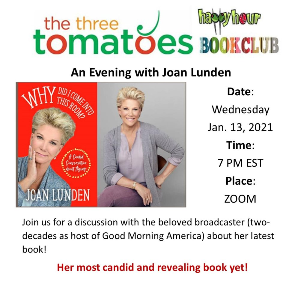 Video: An Evening with Joan Lunden