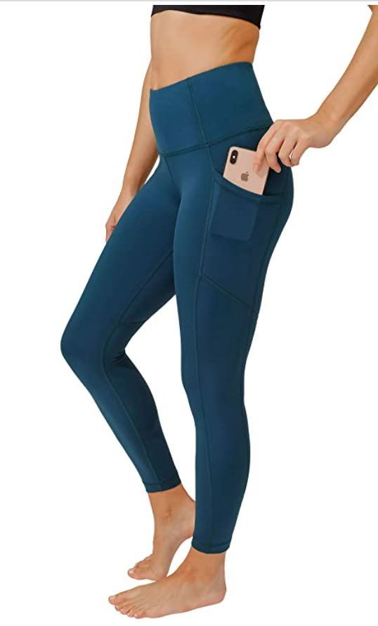 Active Wear Clothing + Exercise Devices