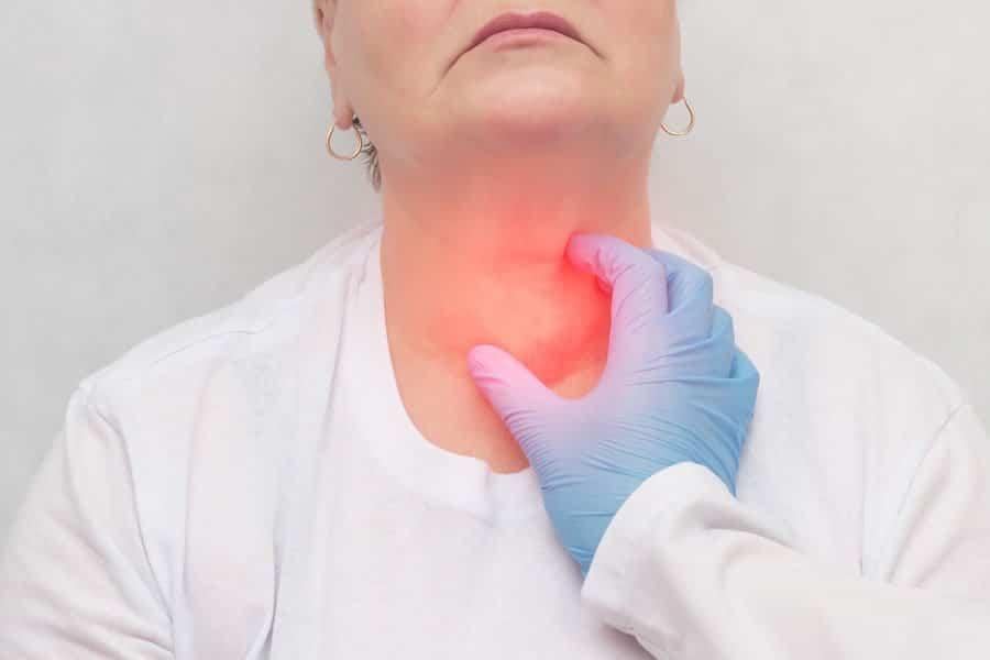 Hair Loss, Weight Gain, Brain Fog? You Might Have Thyroid Disease