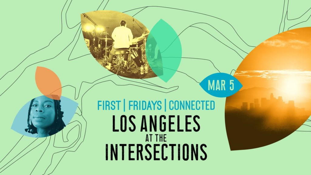 LA LIFE: Festivals, Book Ball, Mrs. Porter, First Fridays, March Events