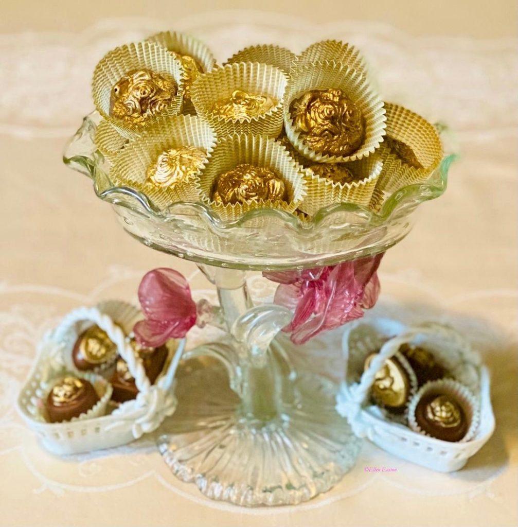A Love Affair with Chocolate