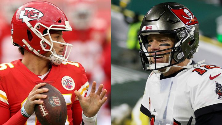 7-Layer Dip, Chili, Brady and Super Bowl 2021
