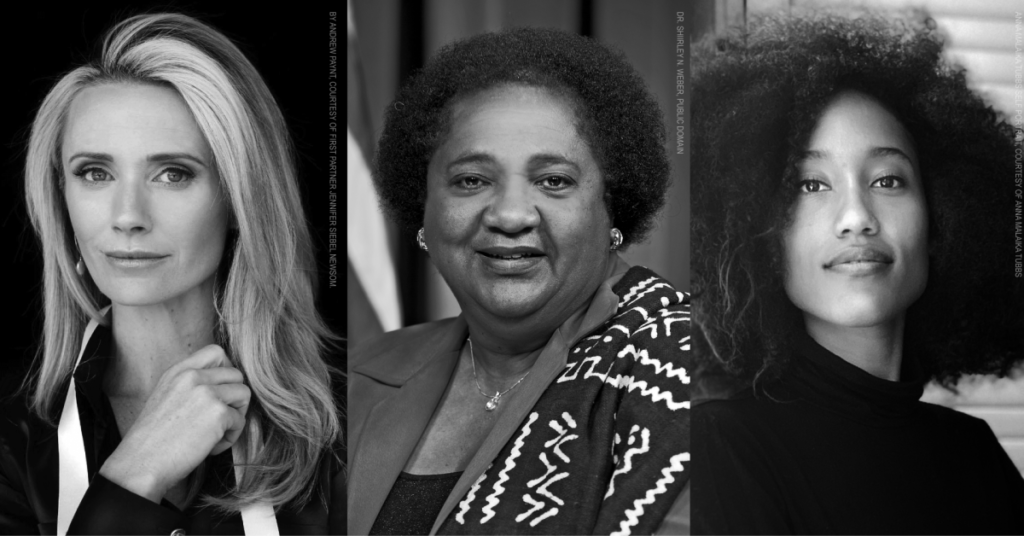 LA LIFE: Honoring Women, DineLA, Books