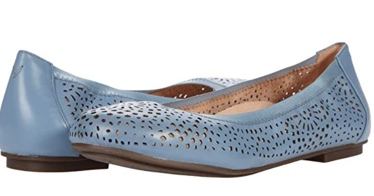 Fab Flats for Spring