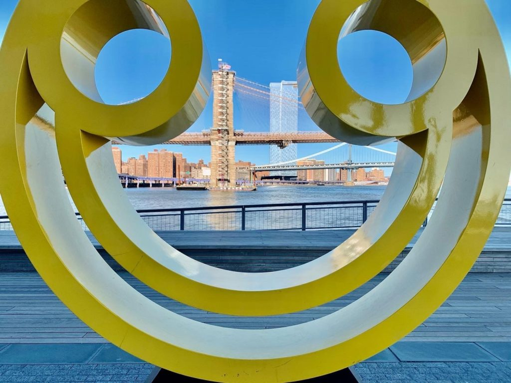 NYC Life: Awesome Auction, Theater, Music, Exercise, Gardens, Events