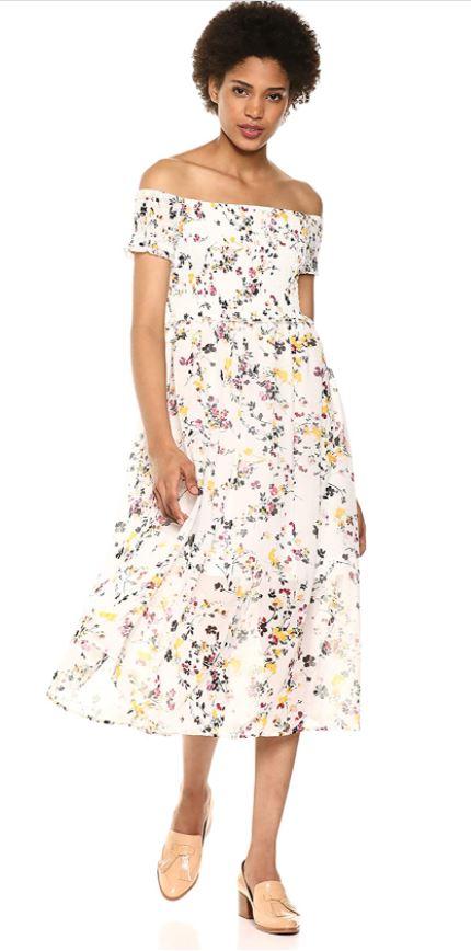 Dresses and Skirts, Give 'em a Twirl