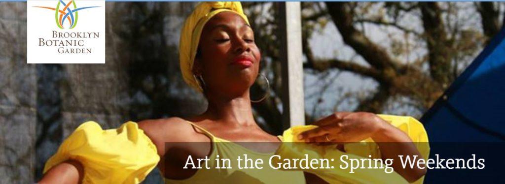 NYC LIFE: Gardens & Parks, Theater & Jazz