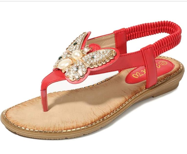 Spring into Sandals