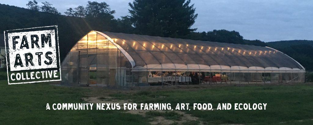 Farm, Food, Arts, Ecology