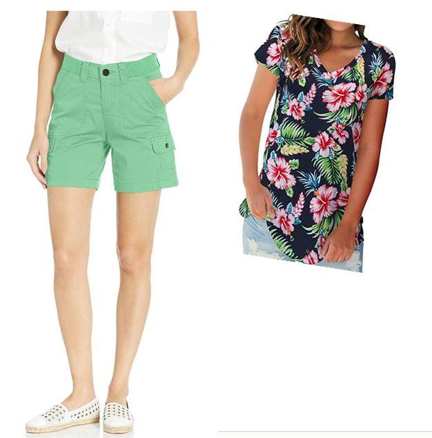 Casual Summer Dressing