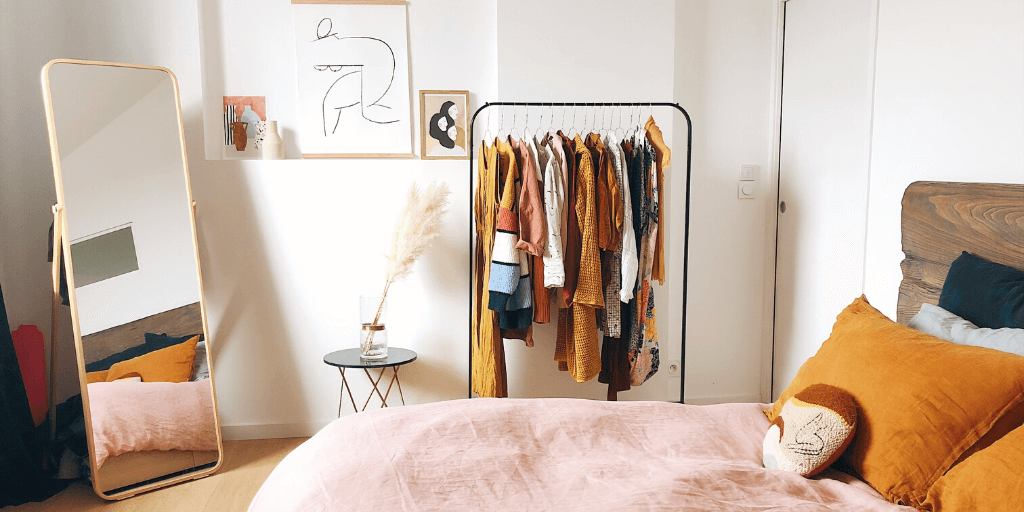 A Closet Full of Clothes and Nothing to Wear?