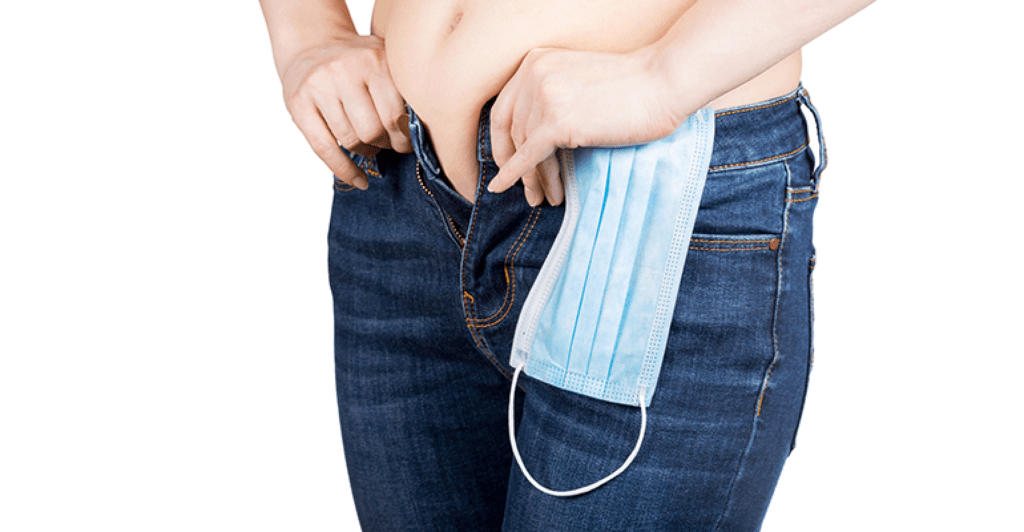 Are you experiencing COVID-15 weight gain or is it something else?