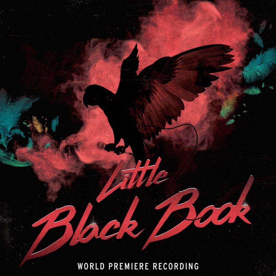 The Little Black Book, a musical album