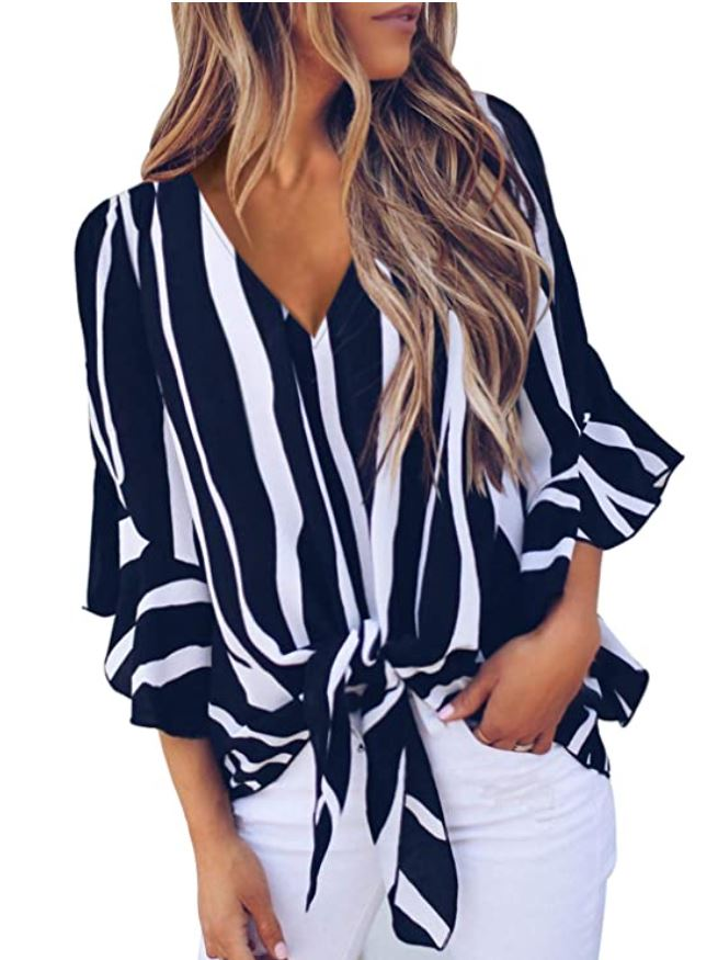Great Summer Blouses