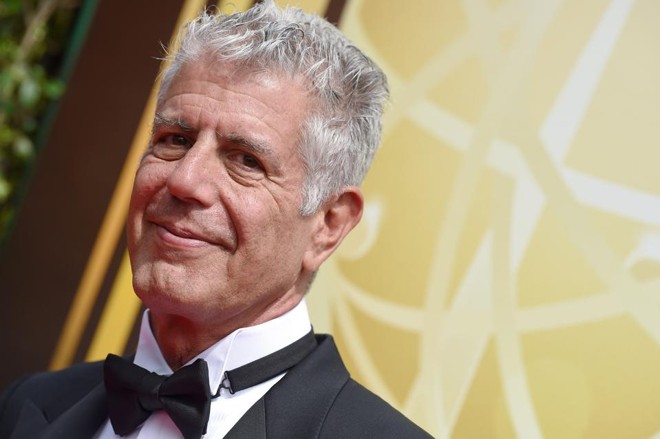 Anthony Bourdain Documentary Coming in July