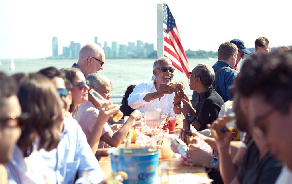 NYC LIFE: Brooklyn, Cruises, Picnics, New Museum, Entertainment