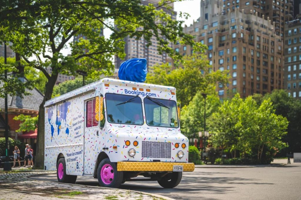NYC LIFE: Free Ice Cream, Free Concerts, Our Oldest Library, Comedy, and More