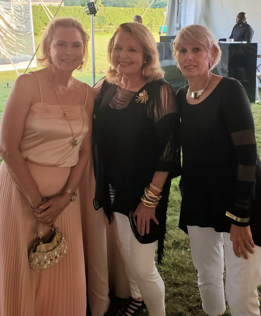 Samuel Waxman Cancer Research Foundation's  17th Annual Hamptons Happening