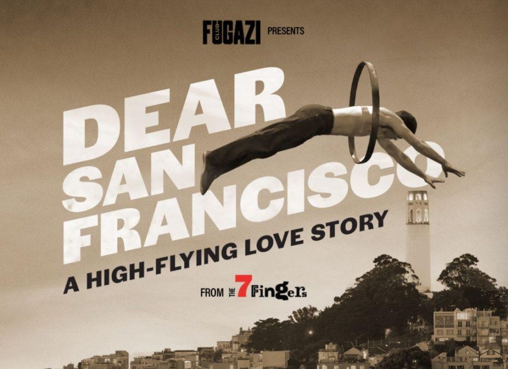 SF LIFE Insiders' Guide: Acrobats, Music, Performances, Fashion Talk