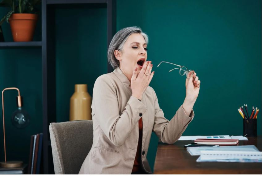 sleep apnea, health and wellness for women over 50