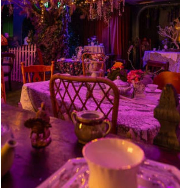SF Life Insider's Guide: Alice in Wonderland, Shakespeare, KQED Live, The Presidio