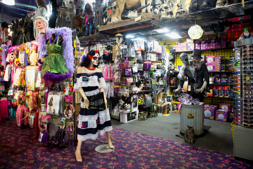 NYC LIFE INSIDERS GUIDE: Halloween Fun, Adventures, Dining Out, Entertainment and More