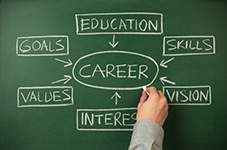 Career and Professional Advice