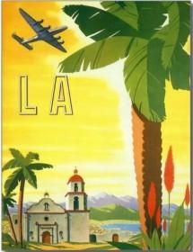 LA Around Town